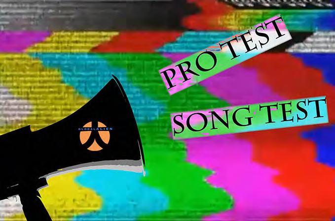 PRO TEST SONG TEST
